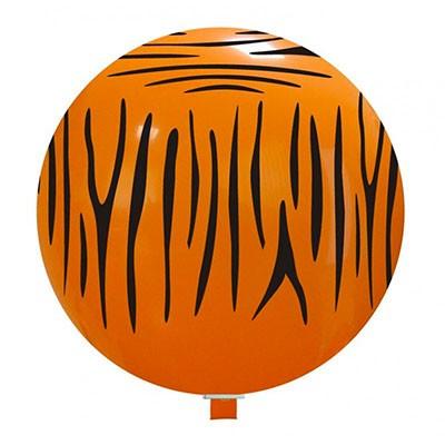 newballoonstore-tigre-arancione
