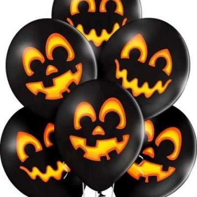 palloncini-halloween-zucca-newballoonstore