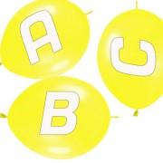 palloncini-link-gialli-lettera