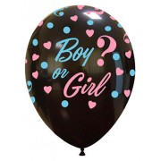 newballoonstore-boy-girl-nero