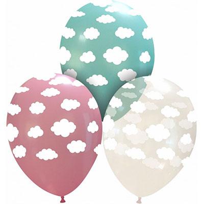 newballoonstore-nuvole-assortite