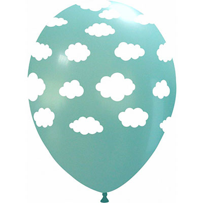 newballoonstore-nuvole-azzurre