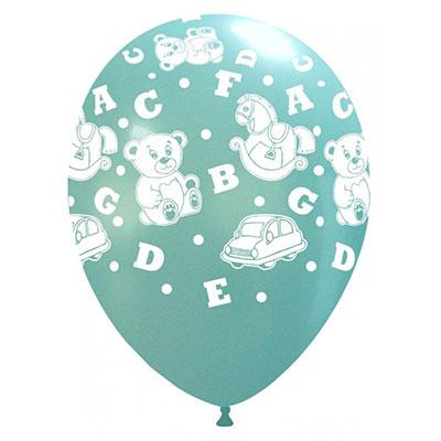 newballoonstore-orsetti-lettere