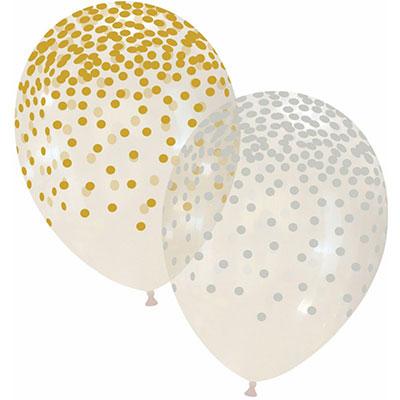palloncini-konfetti-oro-argento