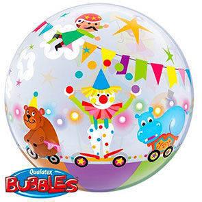"""Bubbles 22"""" Circus"""