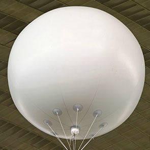 Pallone in Pvc diametro 1,5 mt