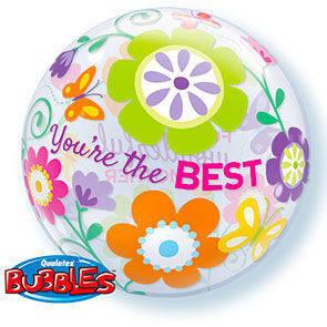 """Bubbles 22 """" """"Sei il migliore"""""""