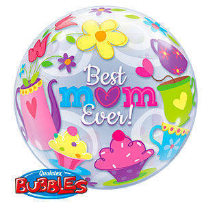 """Bubbels 22"""" Mamma"""
