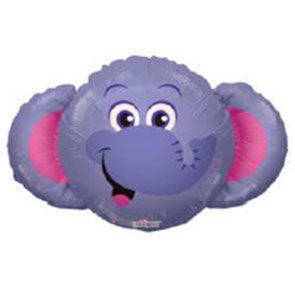Pallone mylar Elefante