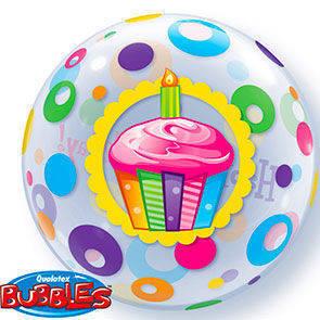 "Bubbles 22"" 1° Compleanno"