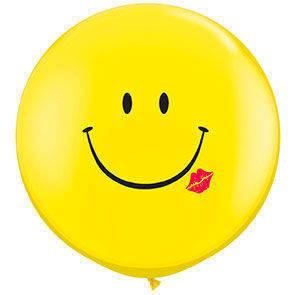 PALLONE 90 CM SMILE