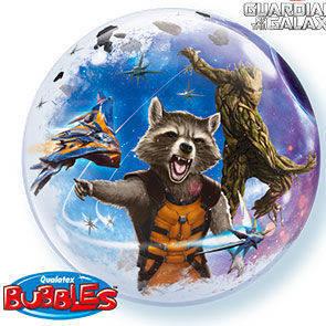 """Bubbles 22"""" Guardiani della Galassia"""