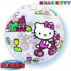"Bubbles 22"" Hallo Kitty"