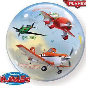 """Bubbles 22"""" Planes"""