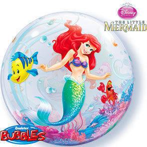 """Bubbles 22"""" La Sirenetta"""