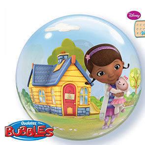 "Bubbles 22"" Dott.ssa Peluche"