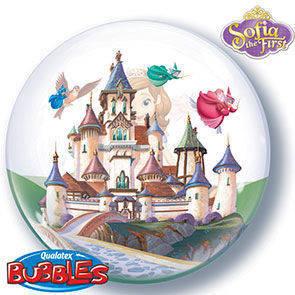 "Bubbles 22"" Sophia"