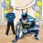 Pallone Mylar Airwalker Batman 91 cm