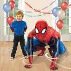 Pallone Mylar Airwalker Spiderman 91 cm