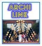 3 Archi palloncini Link