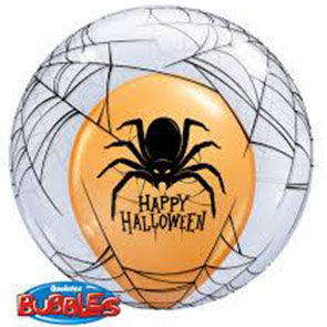 "Bubbles 24"" Spider's Web"