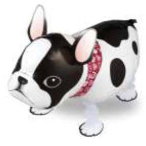 Pet Walker Bulldog