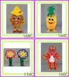 Costumi Mascotte serie C