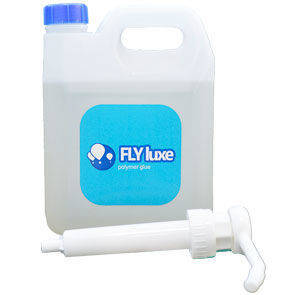 Fly Lux 4 Litri con dispenser