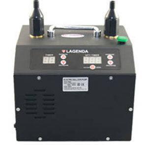 Gonfiatore elettrico Lagenda GE Professional Precision