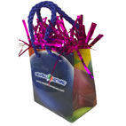 Peso shopping bag per palloncini 135 grammi