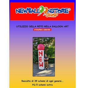 Manuale per palloncini Vol.3 Murales
