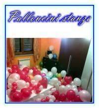 Invasione di palloncini..... 500 Pz. !