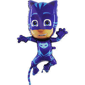 Pallone mylar supershape PJ Masks Catboy