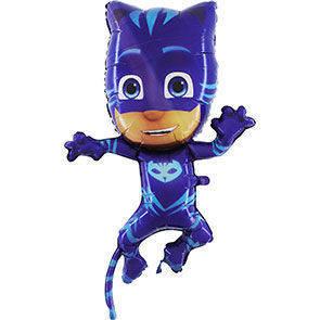 Pallone mylar supershape PJ Masks Catboy