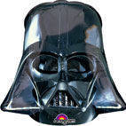 Pallone Stars Wars head