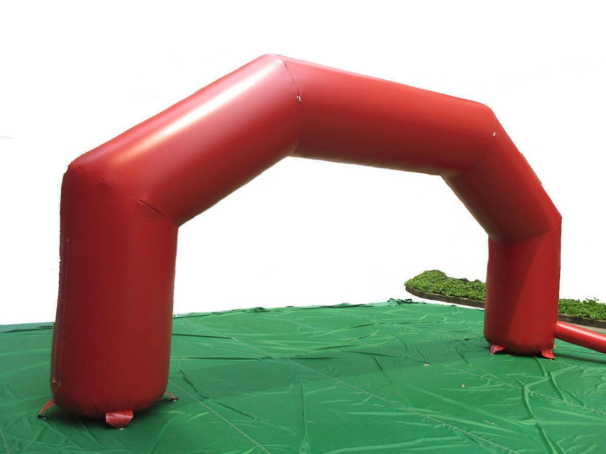 Arco Gonfiabile 6 mt X 3 mt