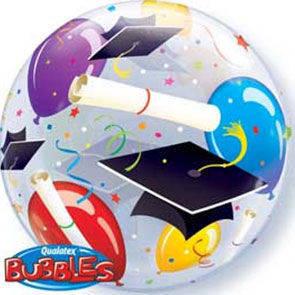 """Bubbles 22"""" Laurea"""